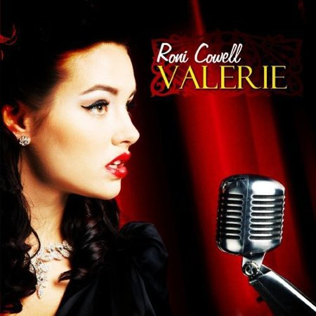 Roni Cowell   Valerie  Cd