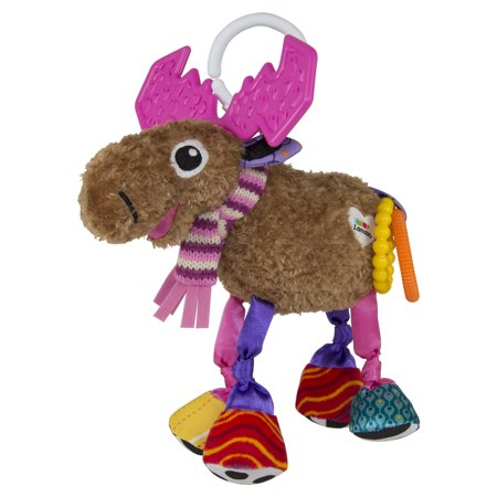 Lamaze Play & Grow Muffin the Moose