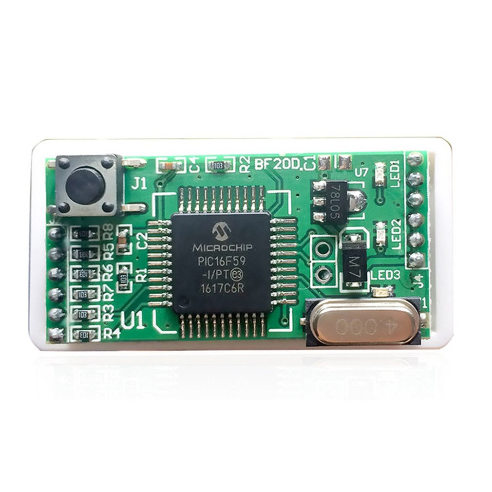 Universal Nitro OBD2 ECU Bhp Power Remap Chip Performance Petrol Tuning Box Plug