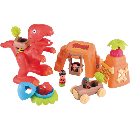 Early Learning Centre Dino Playset