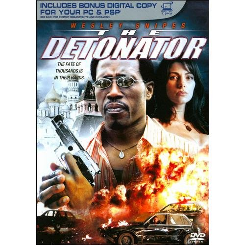 The Detonator (Widescreen)