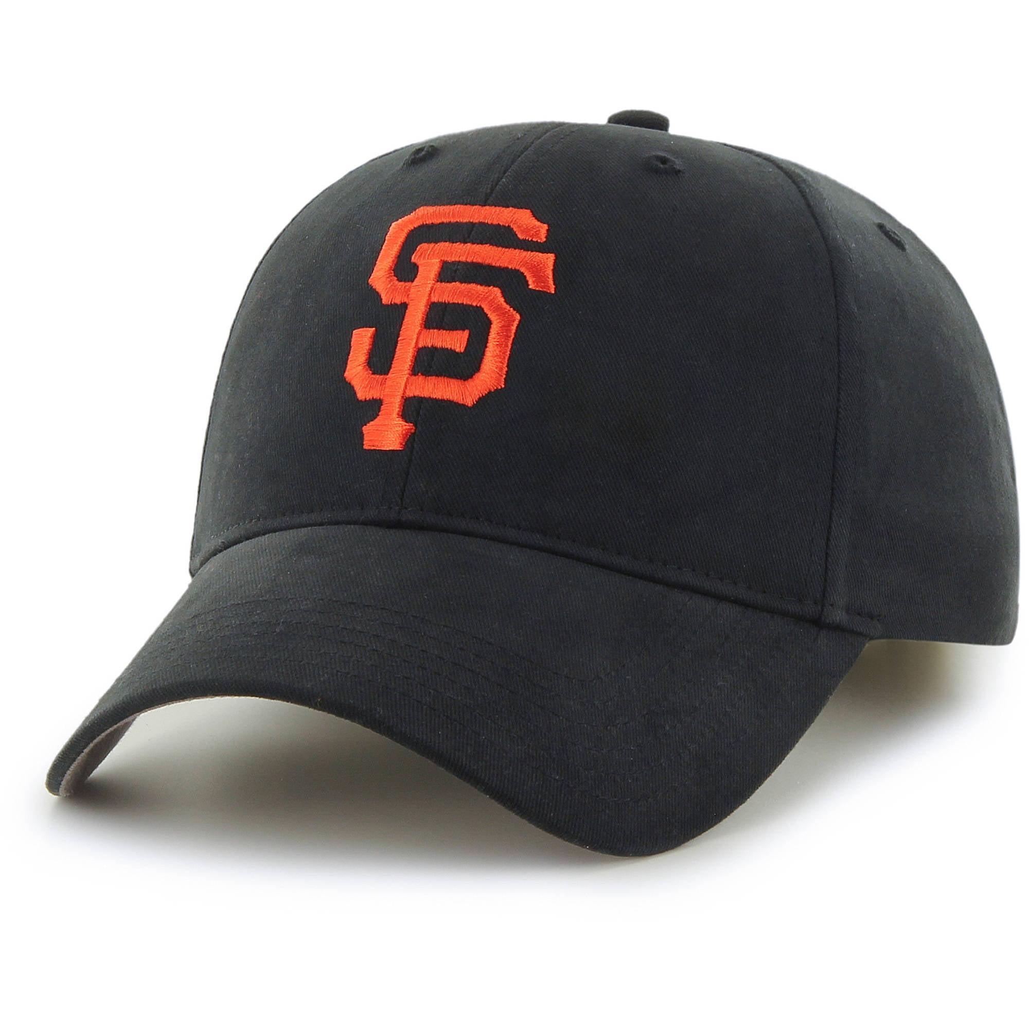 Fan Favorite - MLB Basic Cap, San Francisco Giants
