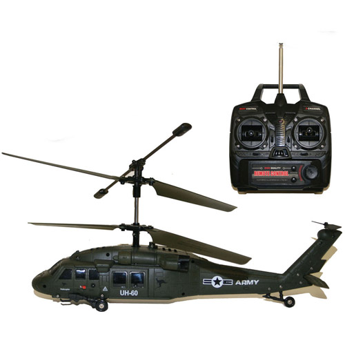 Eclipse/ET Tech RA9060 Night Hawk