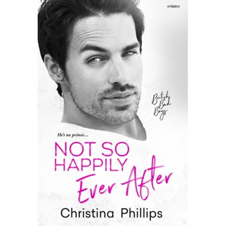 Not So Happily Ever After - eBook (Have U Ever Needed Someone So Bad)