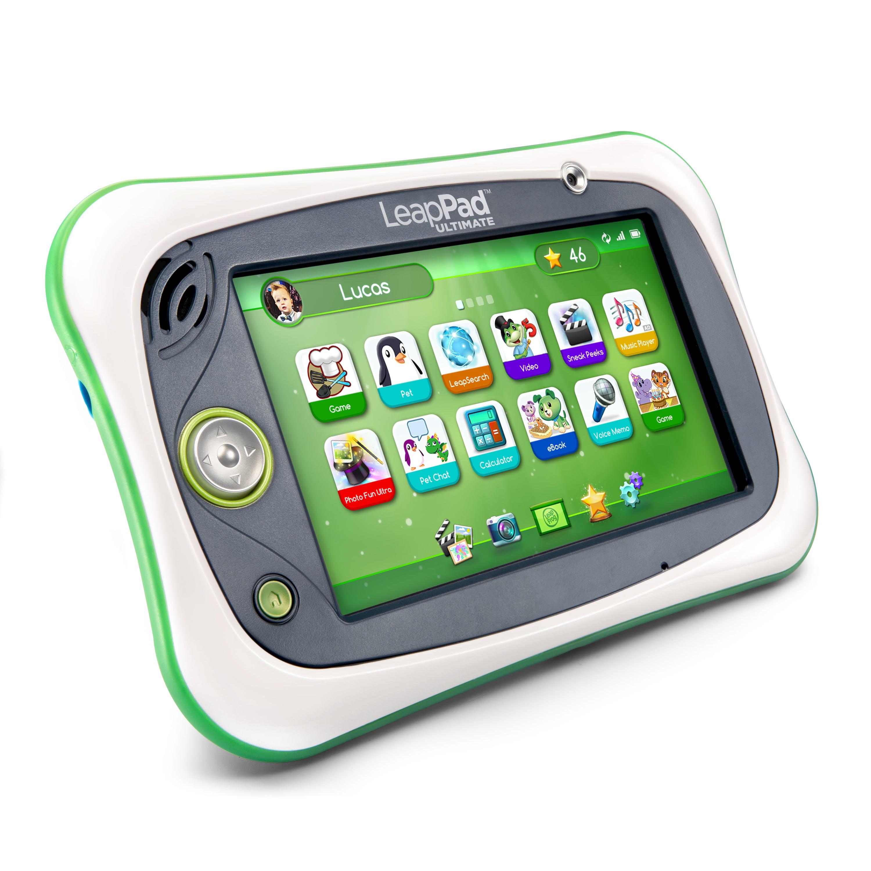 LeapFrog LeapPad Ultimate by LeapFrog