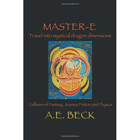 Master-E: Travel Into Mystical Dragon Dimensions - image 1 de 1