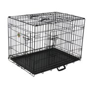 Go Pet Club 3 Door Pet Crate