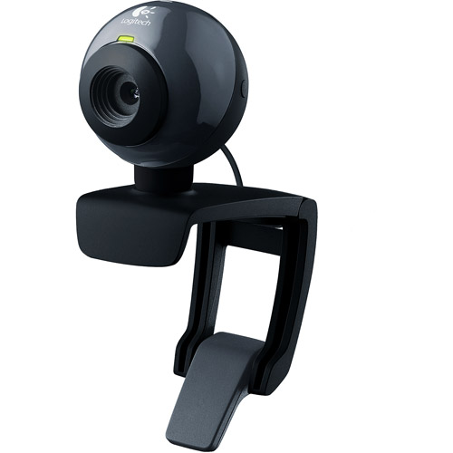 Logitech Webcam C160-Refurbished