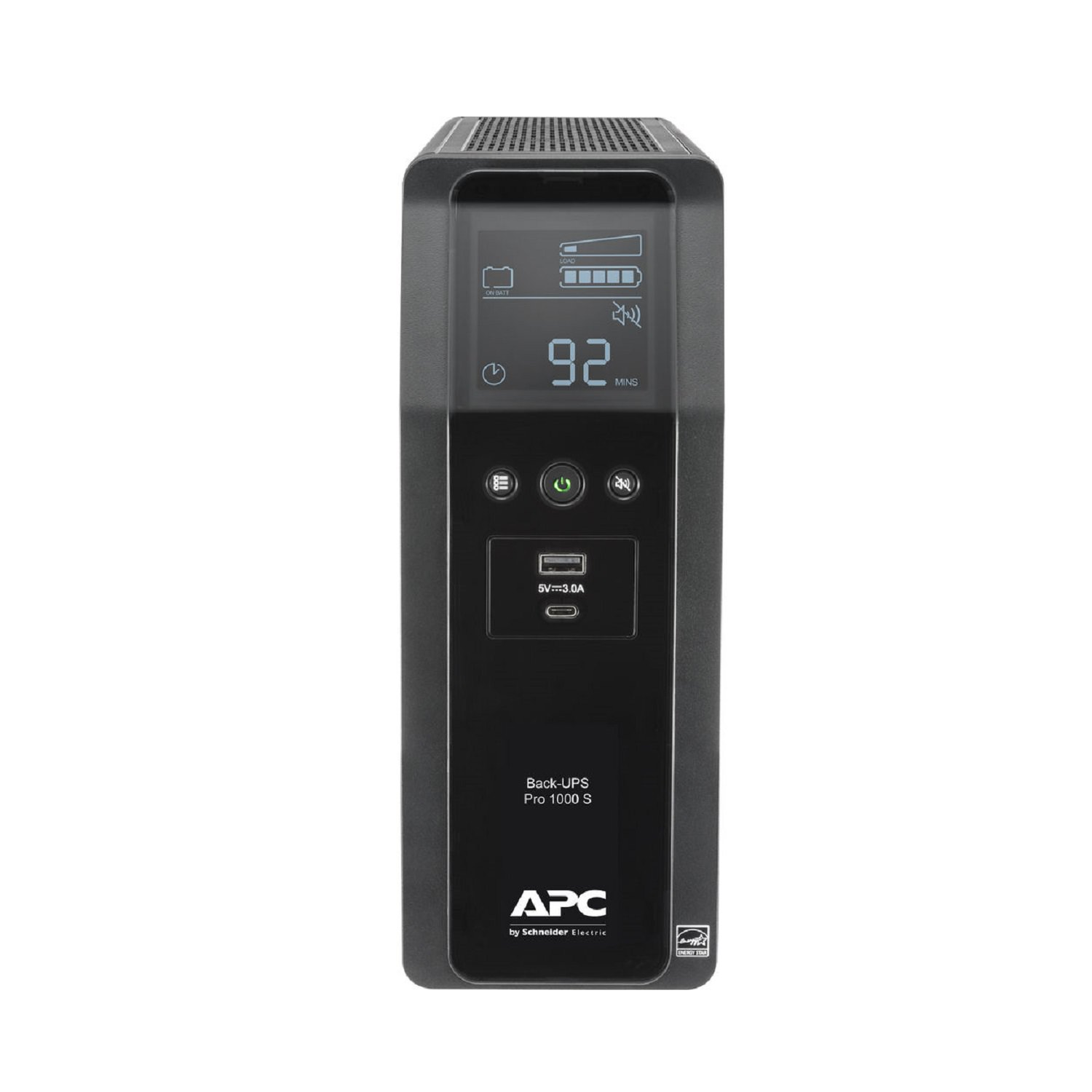 APC BR1000MS Back-UPS Pro Tower UPS