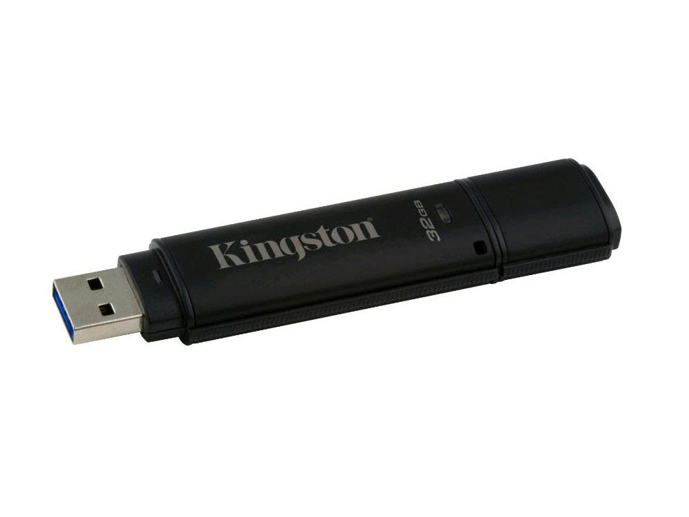 Kingston 32gb Usb 3.0 Level 3 (management Ready) by Kingston