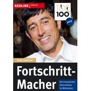 Fortschritt-Macher - eBook