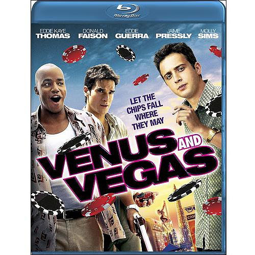 Venus And Vegas (Blu-ray) (Widescreen)