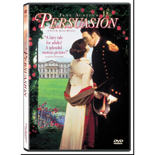 Persuasion (Widescreen)
