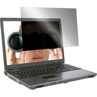 "Targus 15.6"" Widescreen LCD Monitor Privacy Screen"