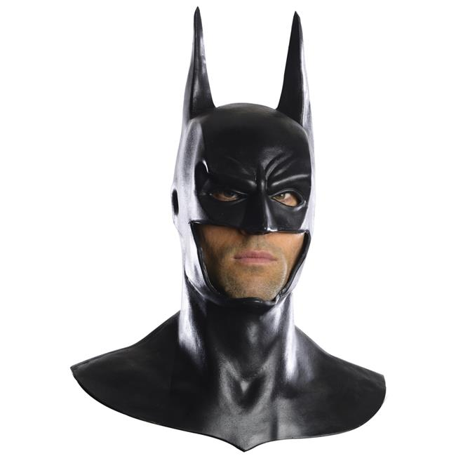 Morris Costumes RU68559 Batman Cowl Adult Costume