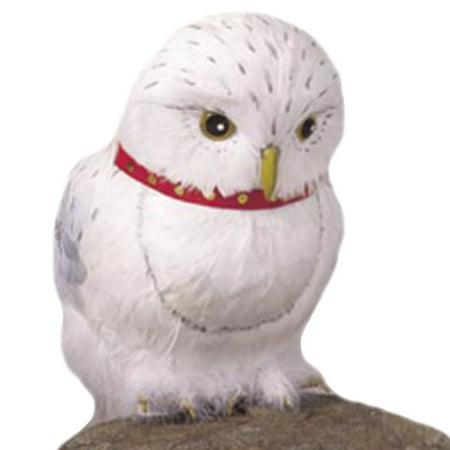 Harry Potter Owl (Hedwig - Harry Potter Owl Hedwig