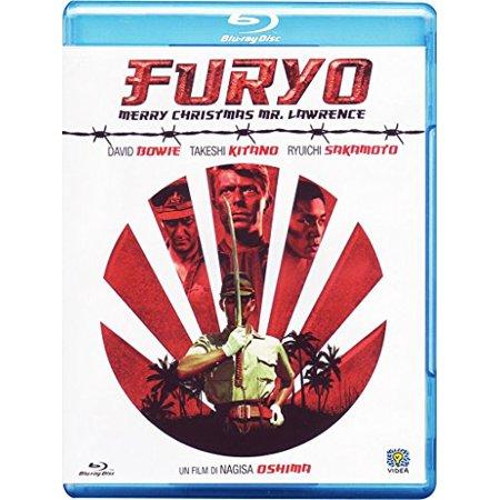 Merry Christmas Mr. Lawrence ( 1983 ) ( Senjô no merî Kurisumasu ) ( Furyo ) [ NON-USA FORMAT, Blu-Ray, Reg.B Import - Italy ] ()