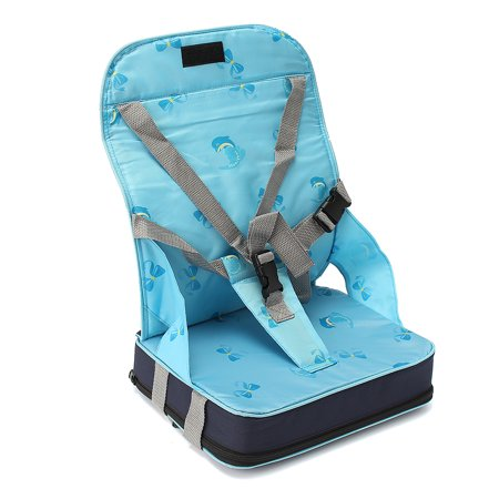Pleasing Toddler Foldable High Chair Booster Seat Dining Feeding Chair With Harness Safety Travel Dine Out Folding For Baby Kids Portable Spiritservingveterans Wood Chair Design Ideas Spiritservingveteransorg