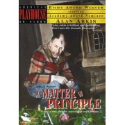 A Matter of Principle (DVD)