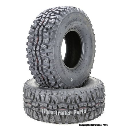 2 New ATV tires 24x9-10 24x9x10 6PR 10270