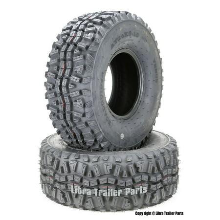 2 New ATV tires 24x9-10 24x9x10 6PR 10270