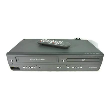 Magnavox DV225MG9 DVD/VCR Player New (Dvd Recorder Vcr)