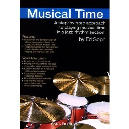 Musical Time  A Source Book For Jazz Drumming