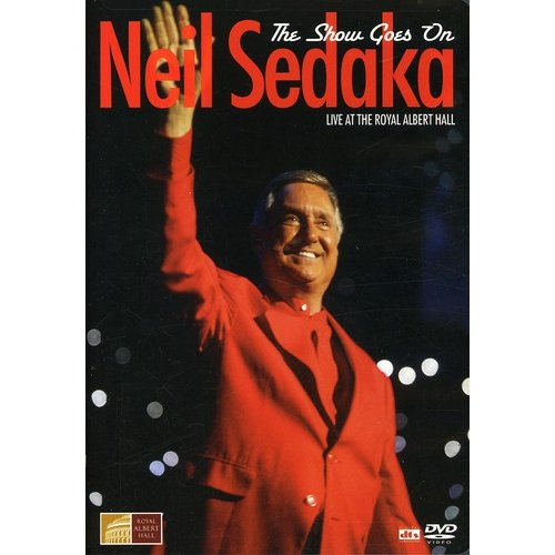 Neil Sedaka: The Show Goes On - Live At The Royal Albert Hall (Widescreen)