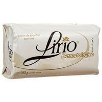 Lirio Dermatologic Anti-bacterial Bar Soap for the Body