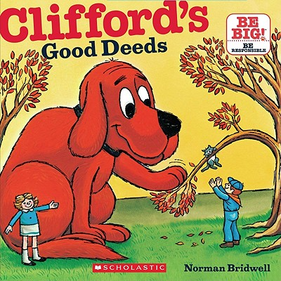 Clifford's Good Deeds (Paperback)