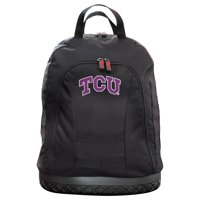 TCU Horned Frogs Solid Backpack Tool Bag