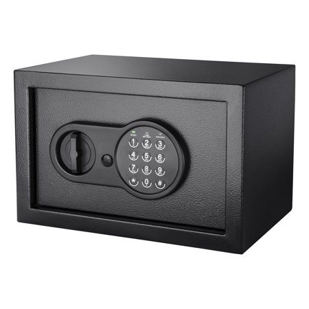 Depository Keypad Safe