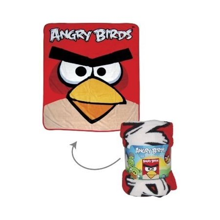 Angry Birds 50 x 60