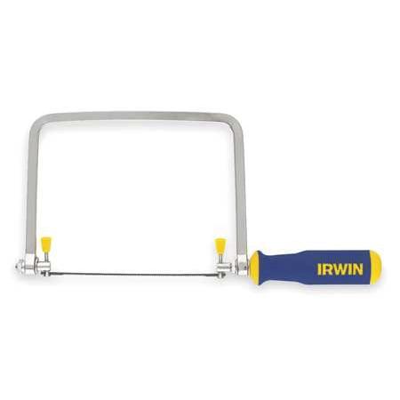 Irwin Coping Saw, Flat Bar Frame, 2014400