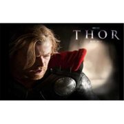 Posterazzi MOVGB77373 Thor Movie Poster - 17 x 11 in.