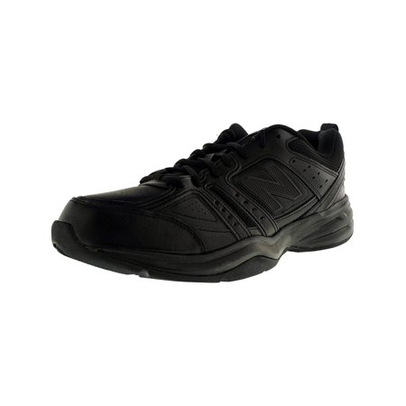- New Balance Men's Mx409 Bk2 Ankle-High Walking Shoe - 13M