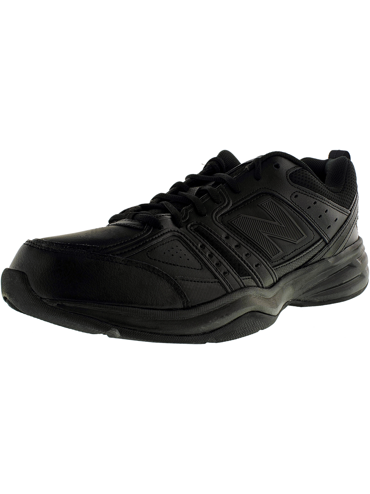 New Balance Men's Mx409 Bk2 Ankle-High Walking Shoe - 8M
