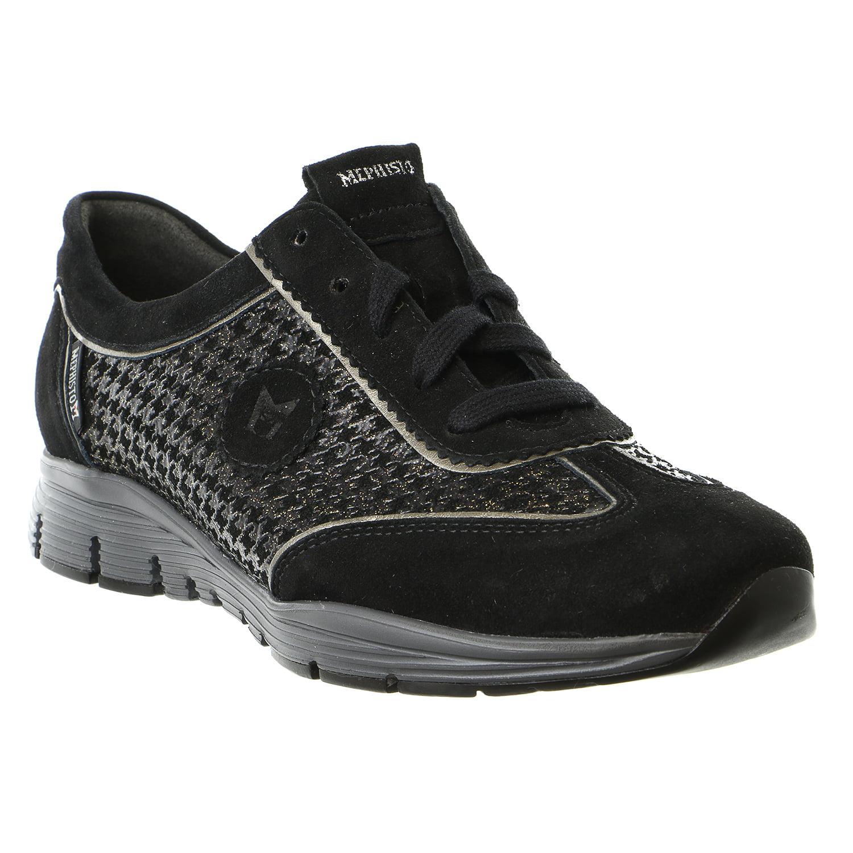 ffe544a8dd Mephisto - Mephisto Yael Oxford Fashion Sneaker Casual Shoe - Womens -  Walmart.com