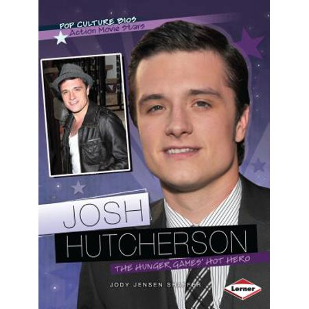 Josh Hutcherson : The Hunger Games