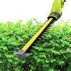 Sun Joe 24V Cordless Lawn Care System (Hedge Trimmer + Pole Saw + Leaf Blower)