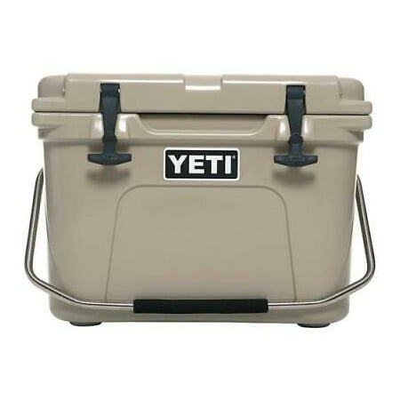 YETI 956780 Roadie 20 Hard Side Cooler