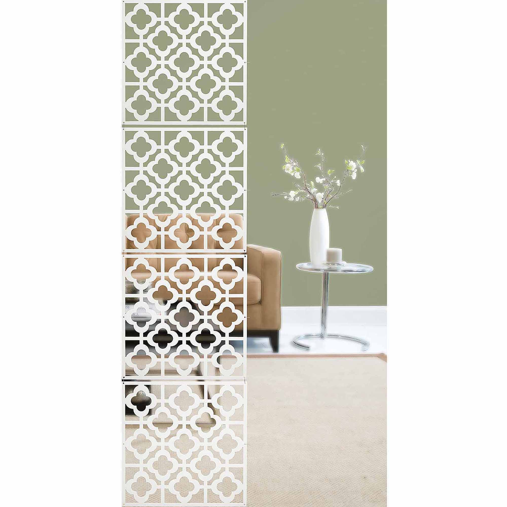 WallPops Honeycomb Decorative Screen Panels