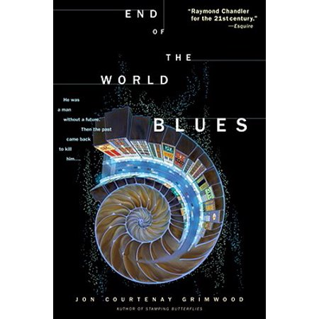 End of the World Blues - eBook