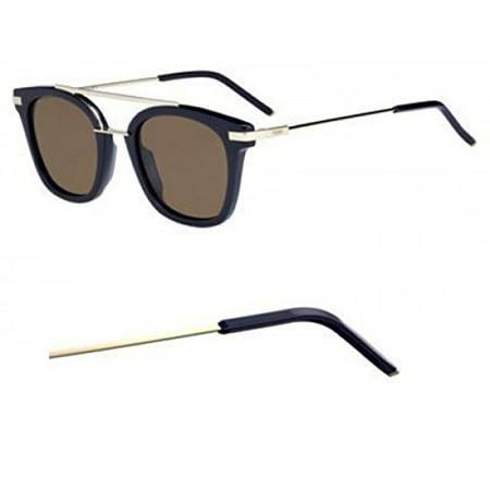 Sunglasses Fendi 224 /S 0PJP Blue / 70 brown lens