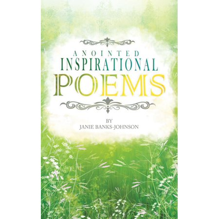 Anointed Inspirational Poems - eBook - Halloween Inspirational Poems