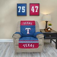 Texas Rangers Recliner Protector