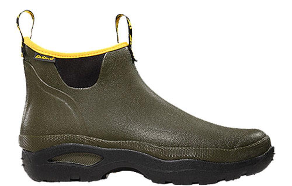 LaCrosse Men Hampton Waterproof Boots by Lacrosse Footwear Inc.