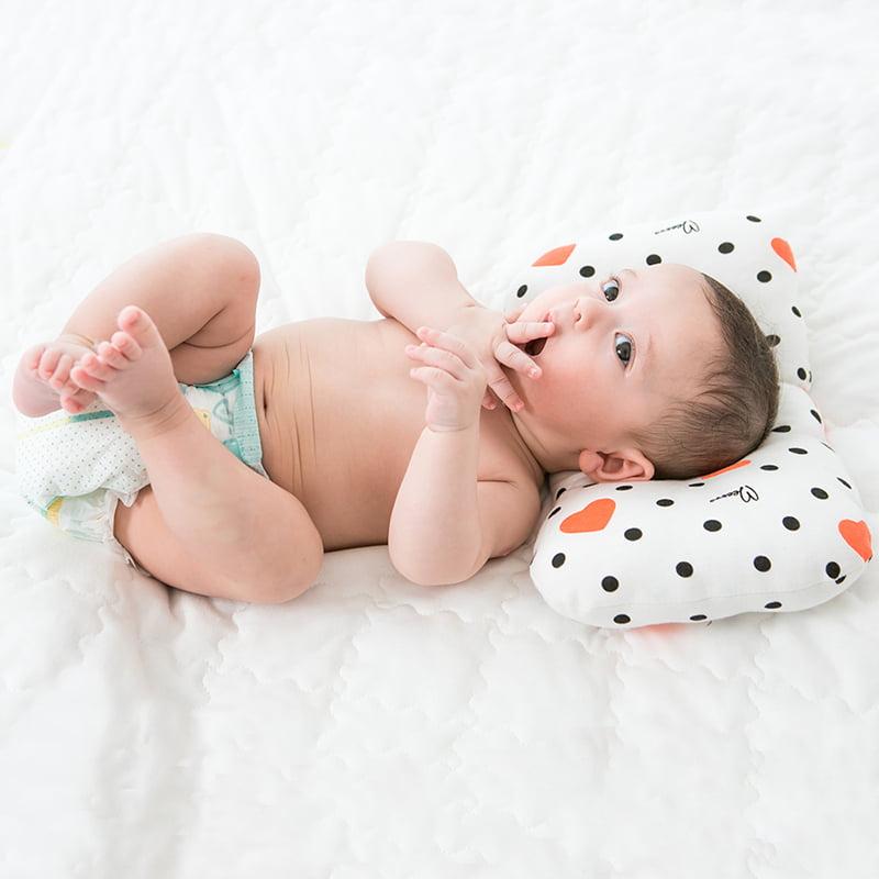 Codream Baby Pillow Newborn Head Protection Cushion Baby Bedding Infant Nursing Pillow Toddler Sleep... by Codream