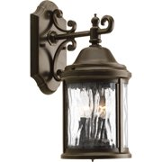 Ashmore Collection Two-Light Wall Lantern