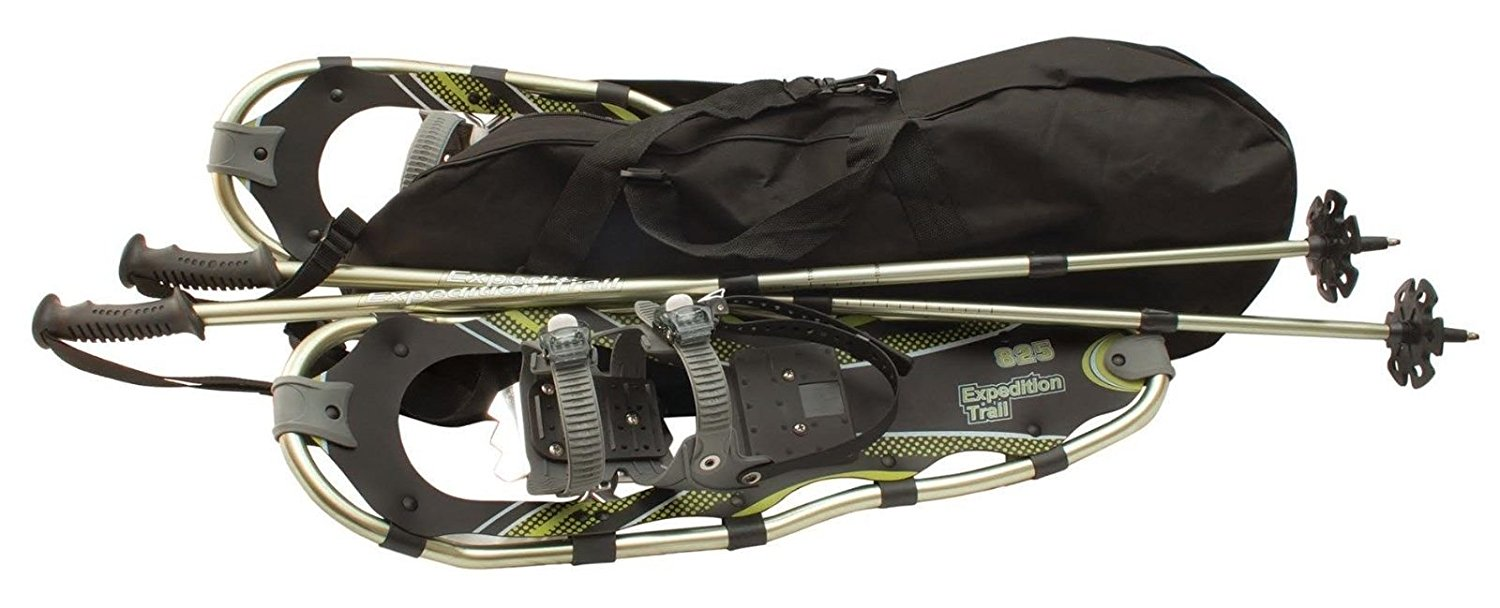 "Expedition Trail Snow Shoe Kit 8""x25"" Up to 250Lbs SSKIT-25 by"